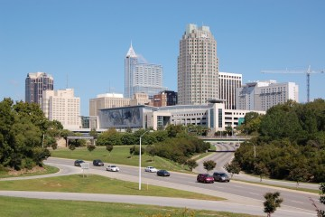 Etudier aux Etats-Unis à l'Université d'État de Caroline du Nord
