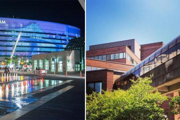 Formation au Canada à l'Université du Québec à Montréal