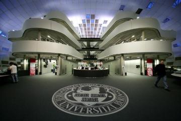 Partir étudier en Allemagne à l'université libre de Berlin