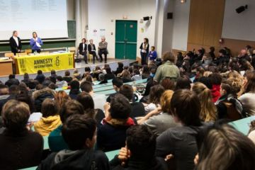 Bourse et Formation en France à l'université Grenoble