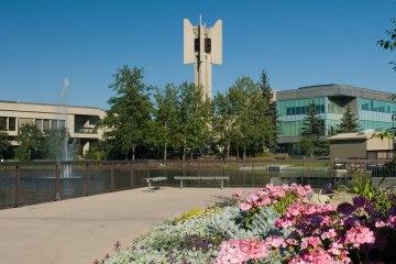 Bourse de MRU aux étudiants étrangers au Canada