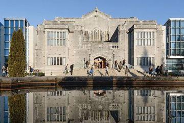 Bourses gratuite au Canada à UBC pour étudiants étrangers