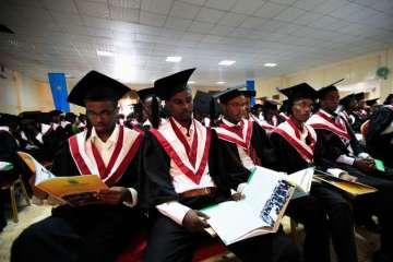 Les 10 meilleures universités d'Afrique.