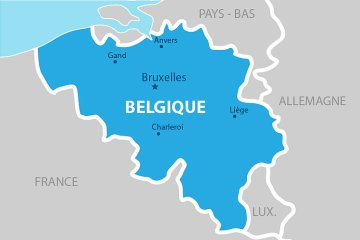 Les meilleures universités de Belgique en 2018