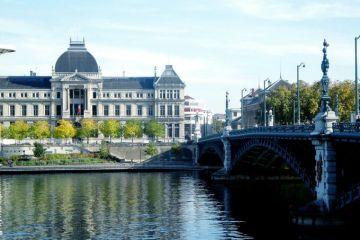 Bourse d'étude 2018 à l'Université de Lyon