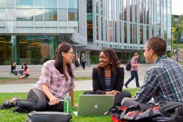 Bourses pour étudier au Canada en Colombie-Britannique
