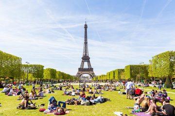 Bourses d'étude du Ministère français de l'Europe et des Affaires étrangères