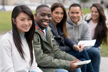 Etudier à l'étranger : Les meilleurs universités pour les étudiants étrangers
