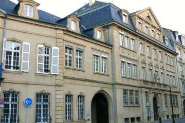 Bourses de thèses en France dans la Région Lorraine