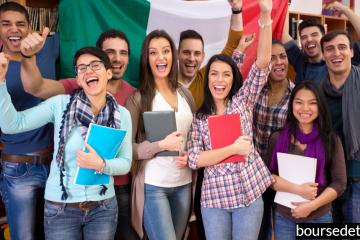 Bourses d'études pour les étudiants étrangers