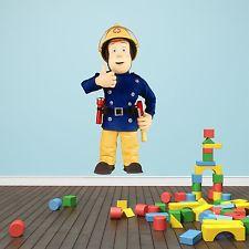 deco chambre sam le pompier