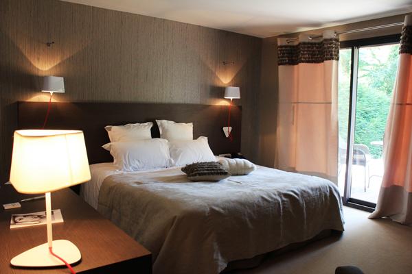deco chambre hotel
