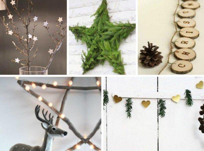 Des Idées Déco Pour Noël à Faire Soi Même