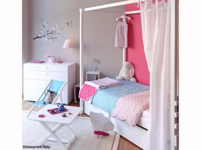 decoration chambre fille 10 ans