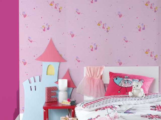 Image Chambre Fille