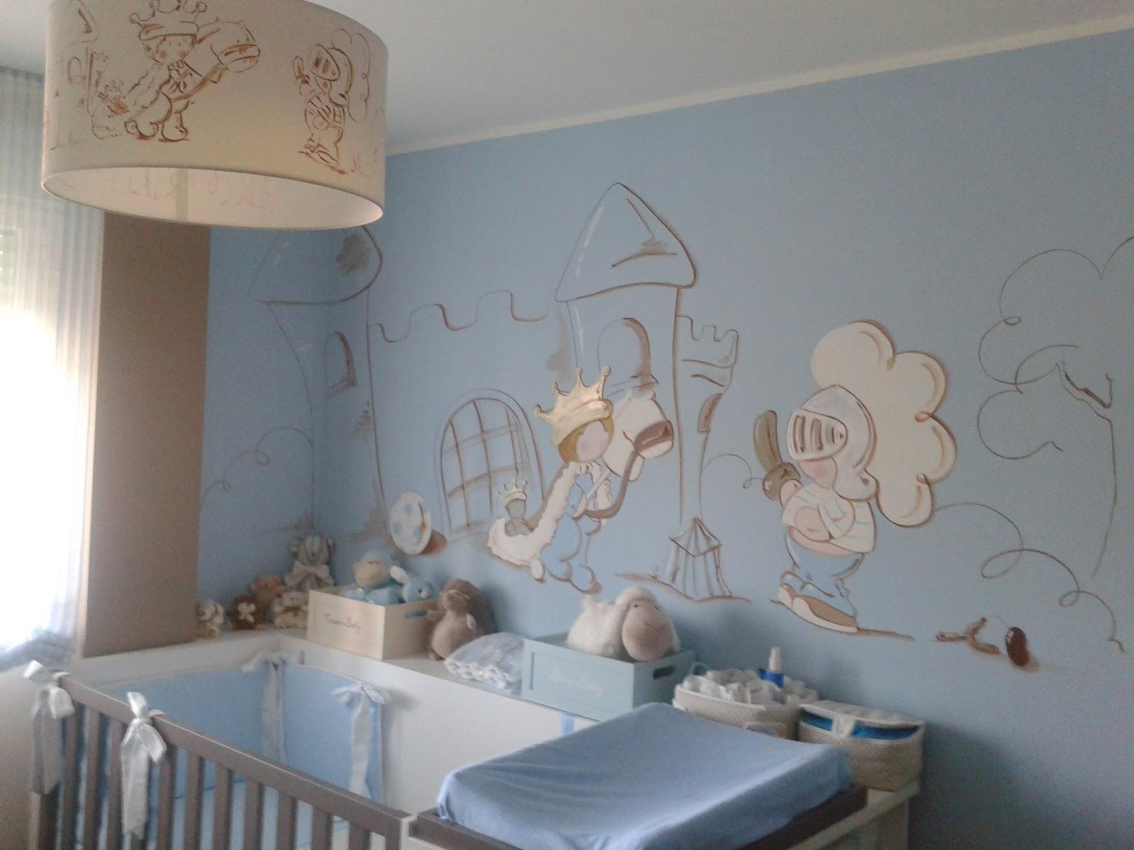 decoration chambre le petit prince