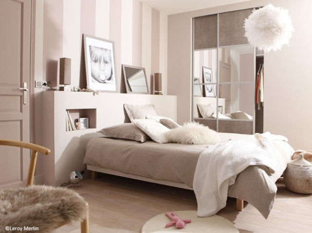 decoration chambre 12m2