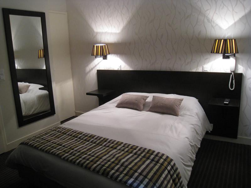 decoration chambre d hotel  visuel 8