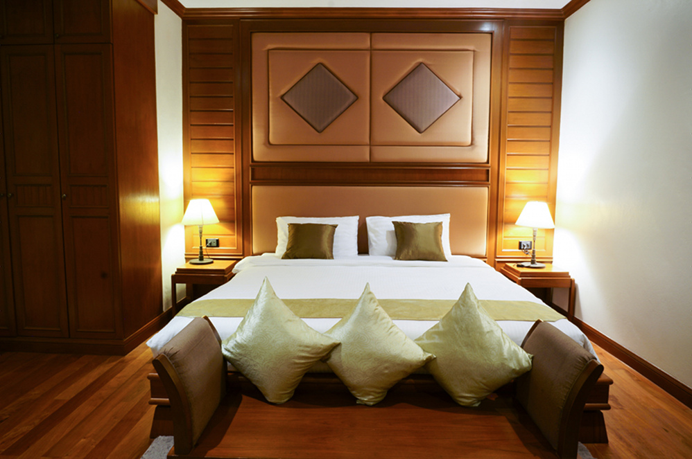 Chambre A Coucher Moderne En Mdf Turque