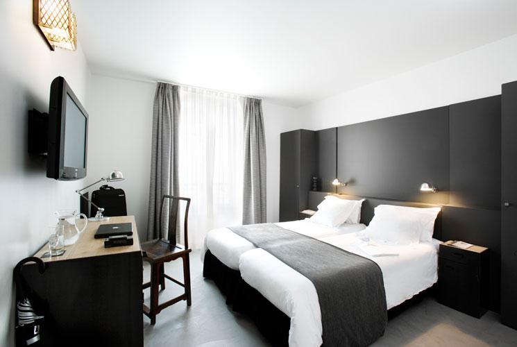 chambre dhotel design
