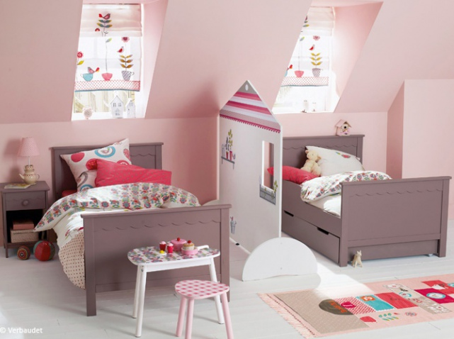 idee decoration chambre fille 8 ans visuel 7 for idee chambre fille 8 ans