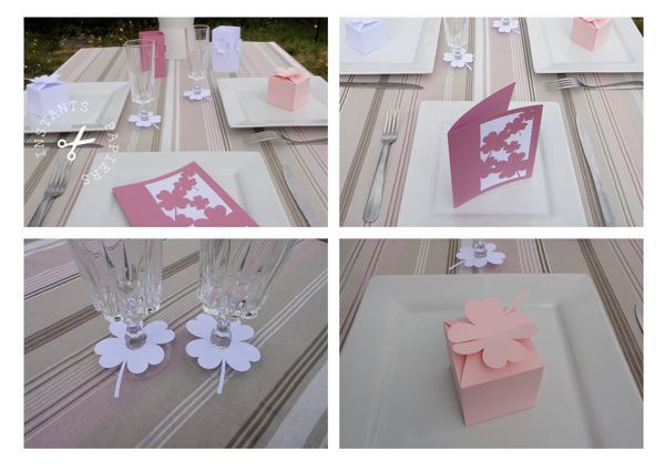 Decoration de table a faire soi meme anniversaire home decore inspiration - Deco de table a faire soi meme ...