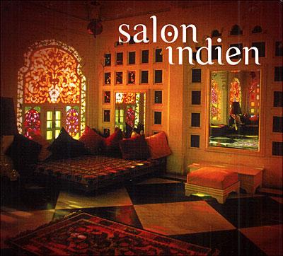 chambre deco hindou