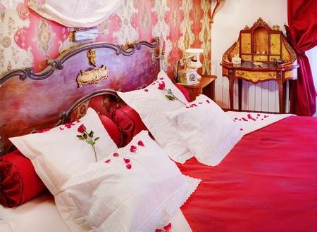 deco chambre pour nuit de noce