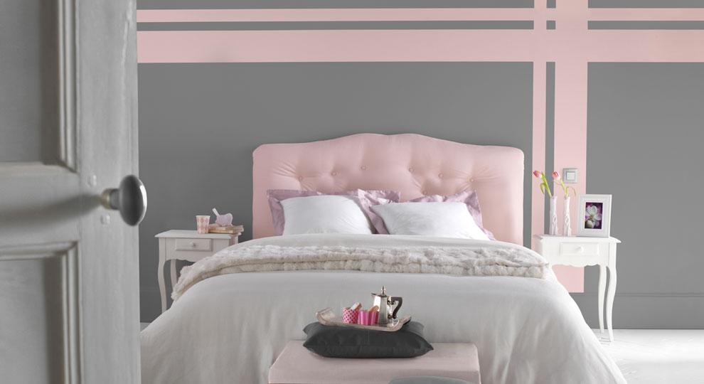 chambre deco boudoir