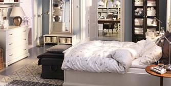 Ikea Chambre A Coucher Complete Donnez Un Coup De Jeune à