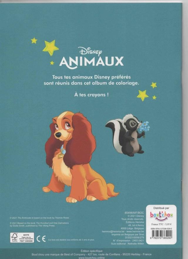 Disney animaux 22 - Boutchou