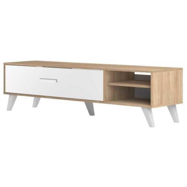 meuble table tv