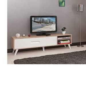 Meuble tv scandinave
