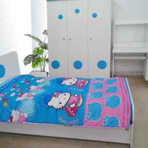 Chambre d'enfant tunisie