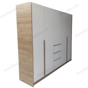 dressing 5 portes et 3 tiroir avec beau design tunisie
