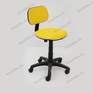 chaise de bureau joujou pour enfant