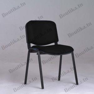 chaise visiteur , chaise attente , chaise salle de réunion