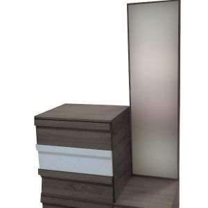 Commode 4 tiroirs pour chambre bande tunisie