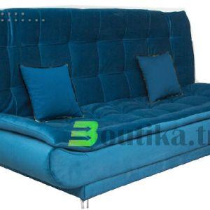 canapé clic-clac couleur bleue tunisie