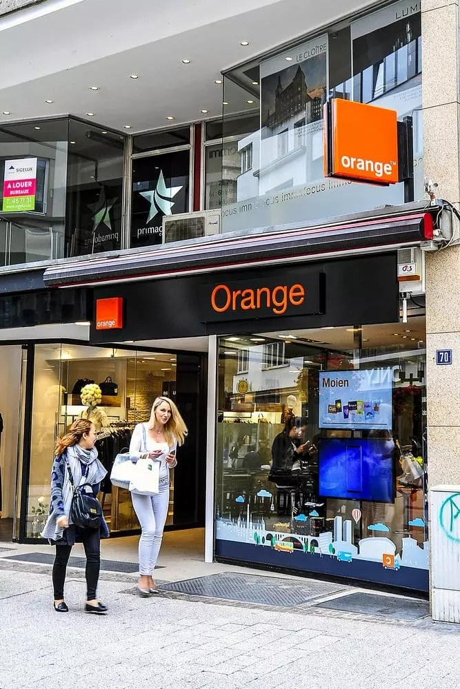 orange ruffec box internet fibre et adsl