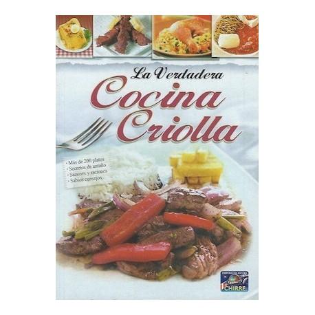 Cocina Peruana Lexus