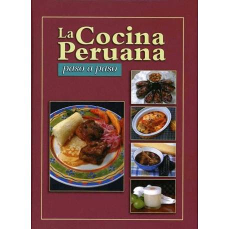 Gastronoma peruana