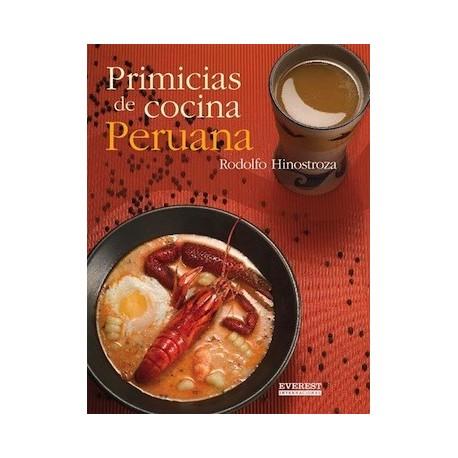 Recetarios de Cocina peruana  EL INTI  La Boutique
