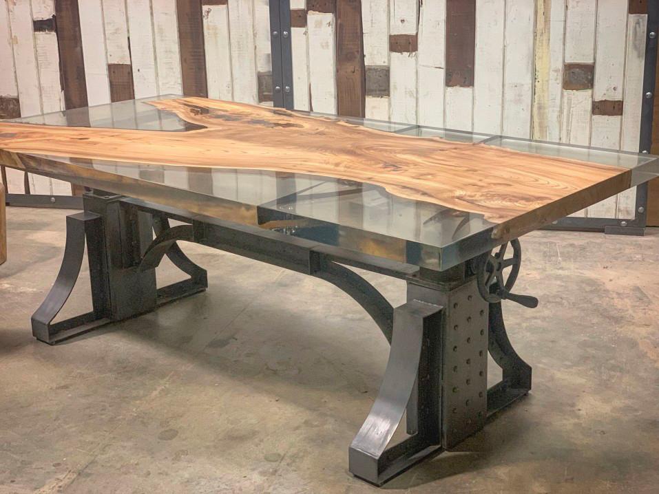sicomin la resine epoxy et meubles