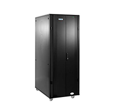 Eaton RXA42712PSBC1E étagère 500 kg Rack Autonome 42U Noir – Étagères (500 kg, Rack Autonome, 42U, Noir, Fermé, IP44)