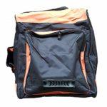 3Wickets Team Bag Black Orange Large