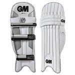 Gunn & ‿Moore GM 808 Édition limitée Pads de Cricket (2018), Mens Right Handed