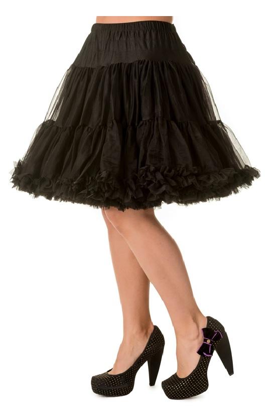 Extra weicher Petticoat (50,8 cm)   Boutique Tamarelle