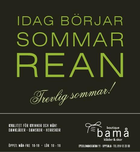 Annons Bamå