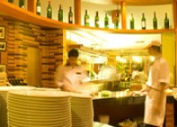 Basilico Pizzeria and Italian Restaurant - Boutique Bangkok